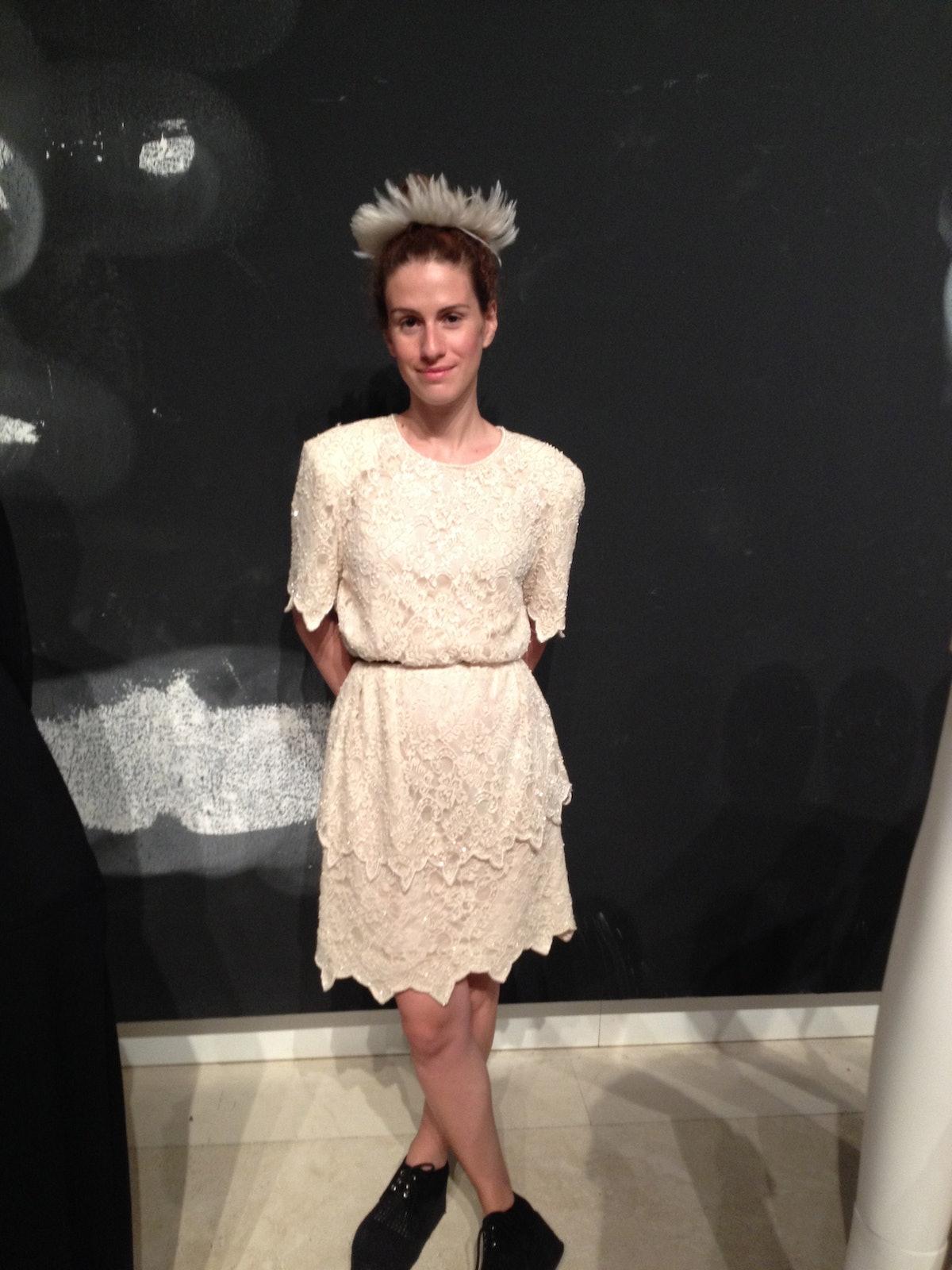 Ilaria Soncini of Ilariusss at AI