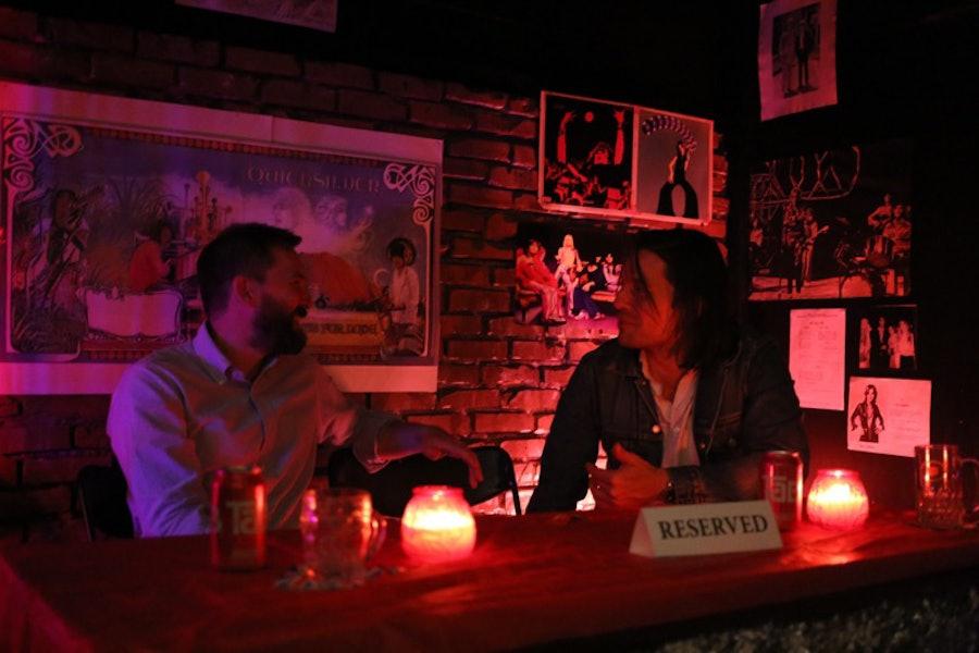 LTD presents Rodney Bingenheimer's English Disco