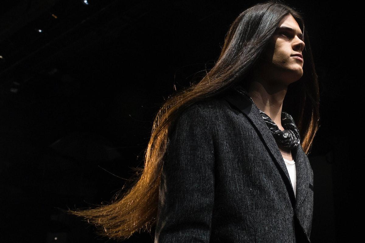 New York Fashion Week: Men's, Day 4