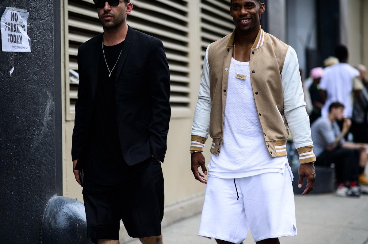 New York Fashion Week: Men's, Day 2