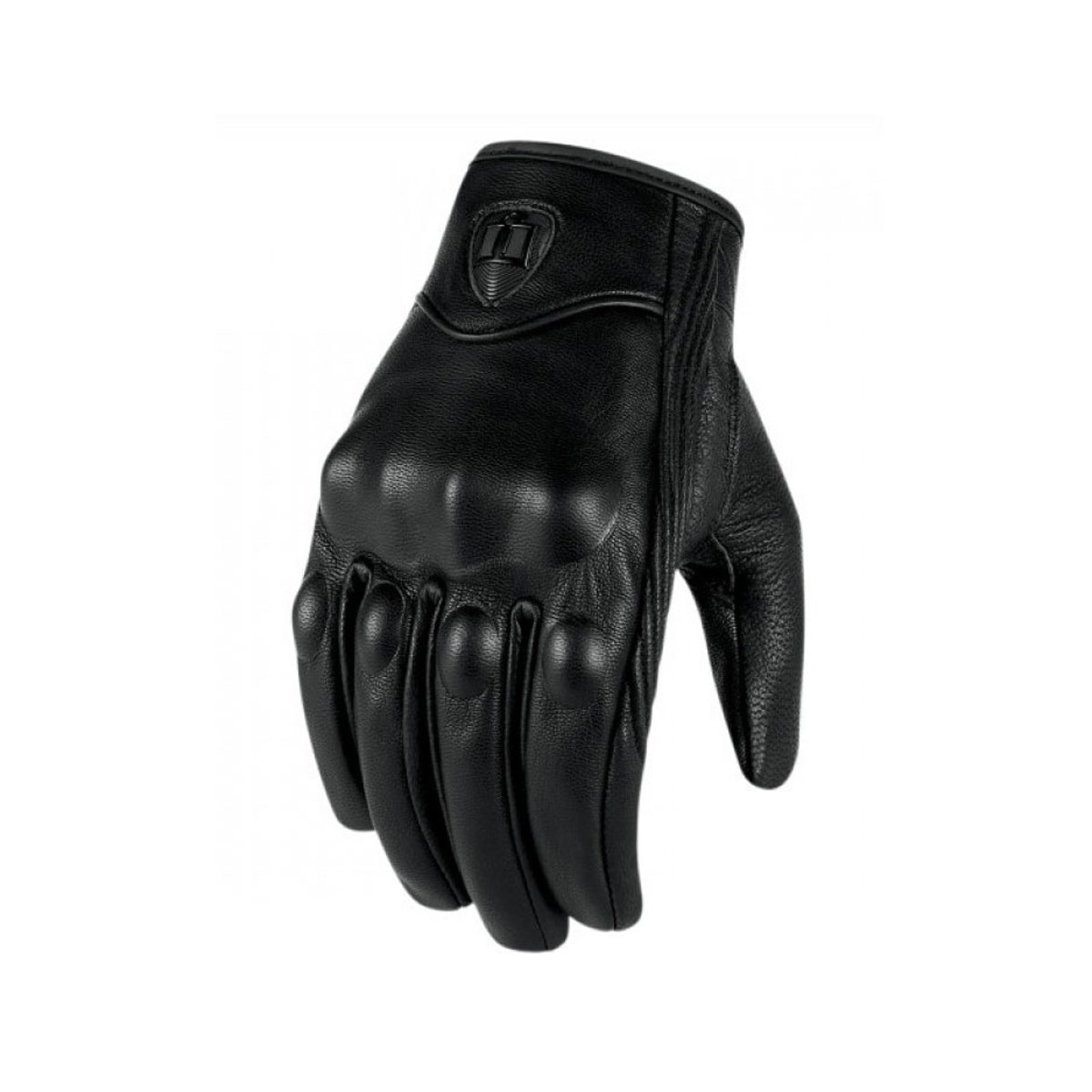 Icon Women's pursuit stealth touch screen gloves