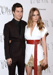 """WSJ. Magazine And Forevermark Host A Special Los Angeles Screening Of """"Paper Towns"""""""