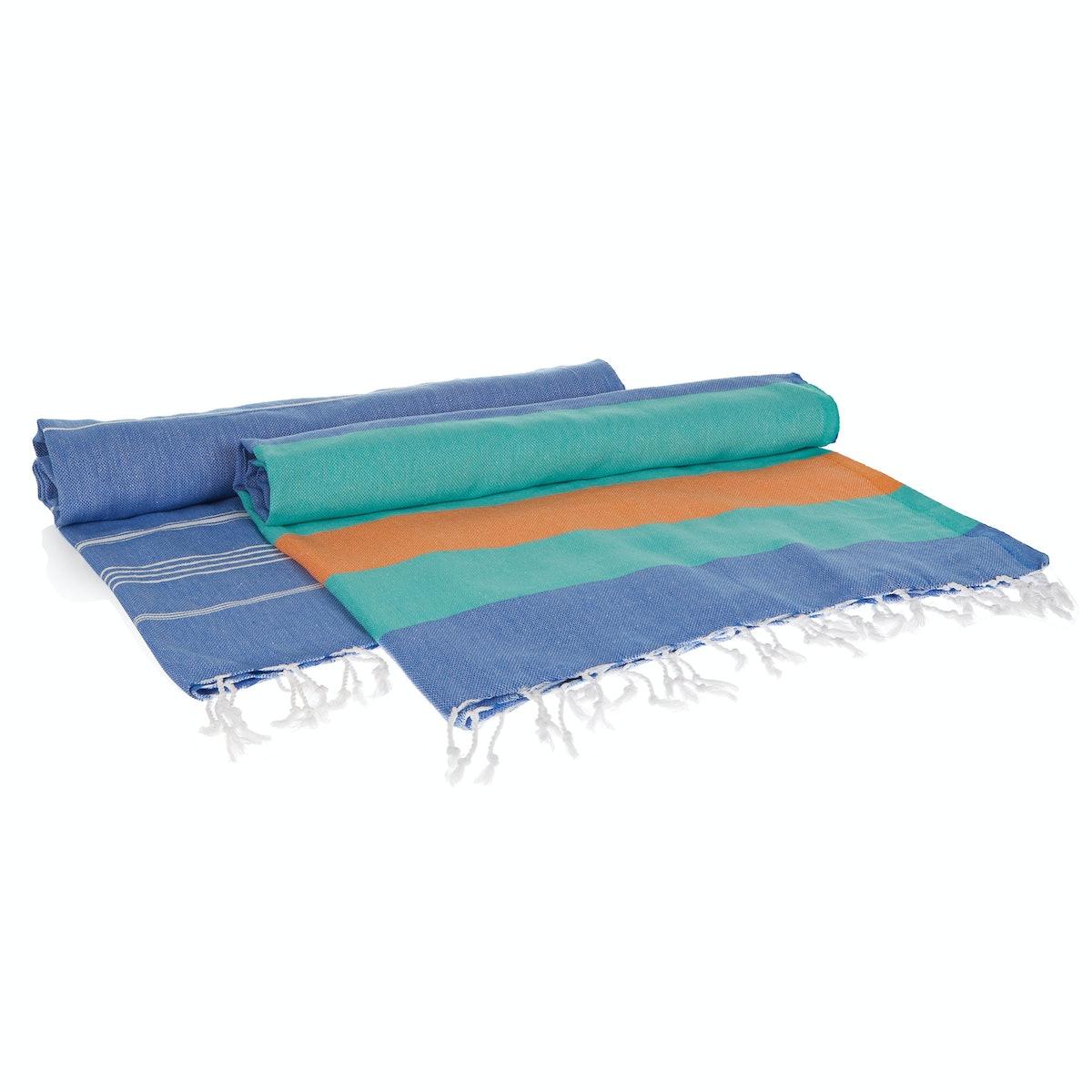 Hammamas towel