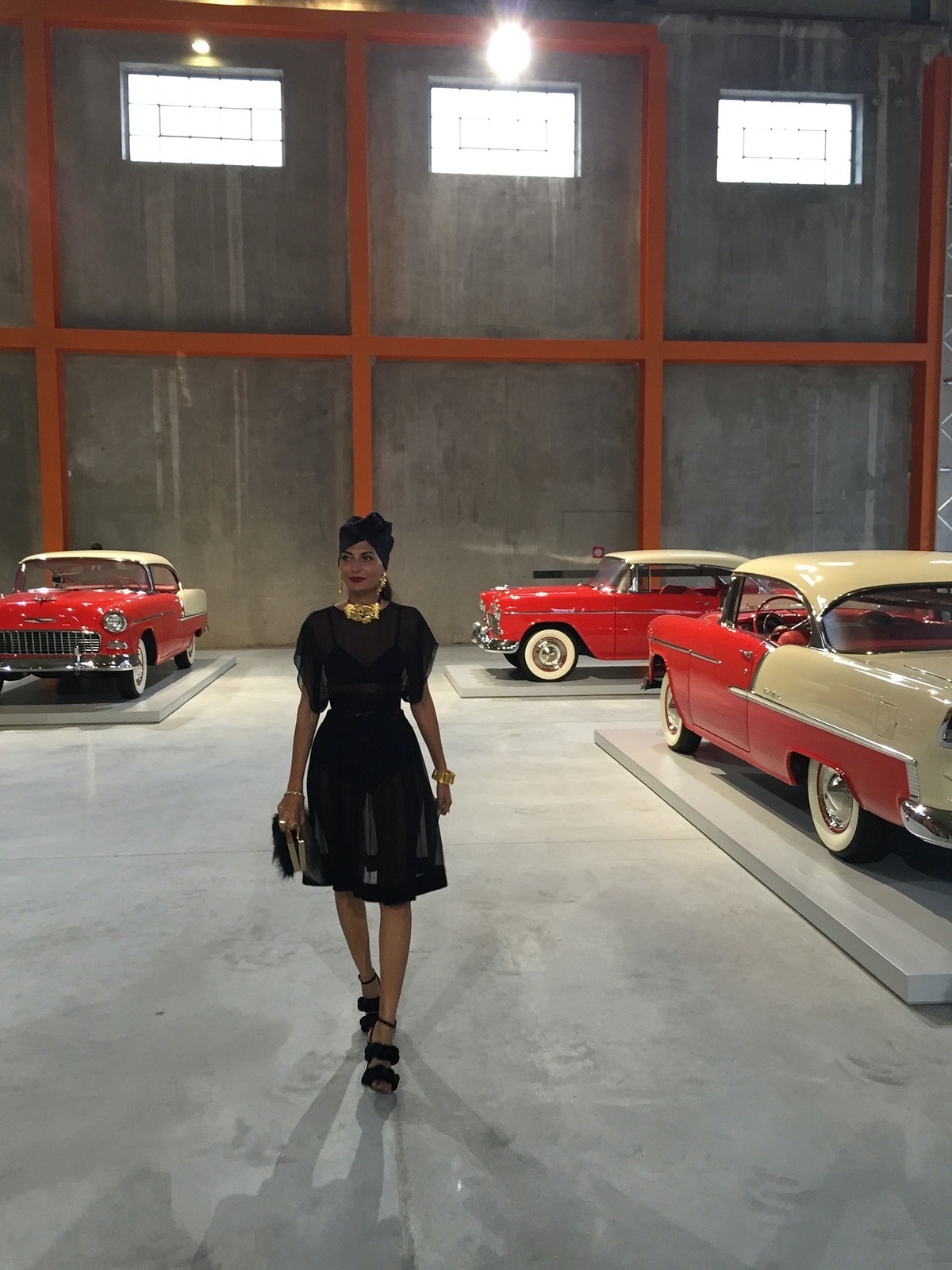 Fondazione Prada museum r