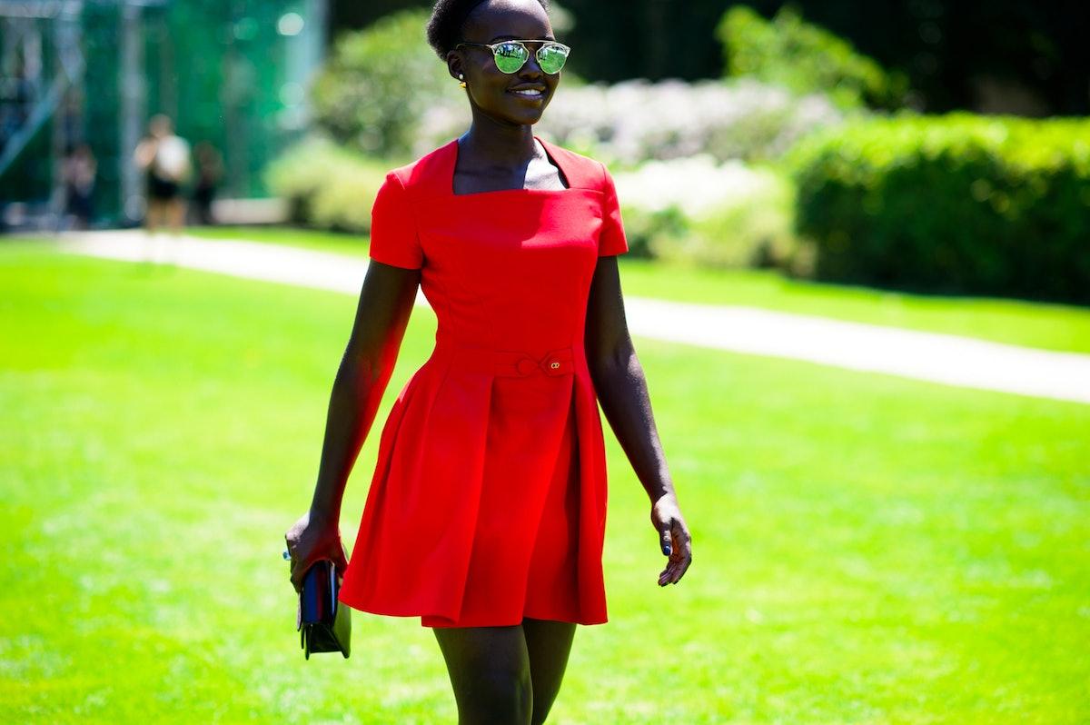 Fashion Week Spring 2016