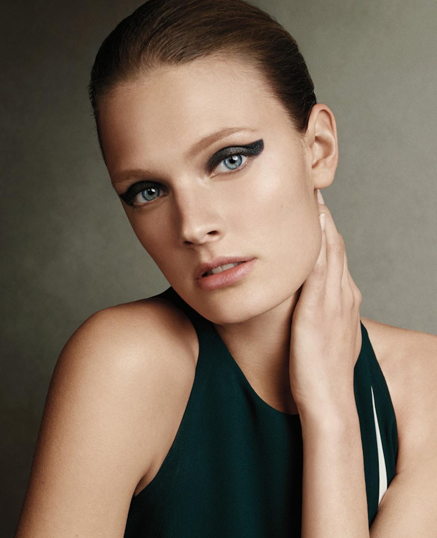 Cat Eye Makeup Inspiration