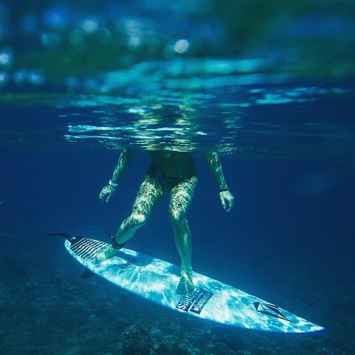 Surf Instagram