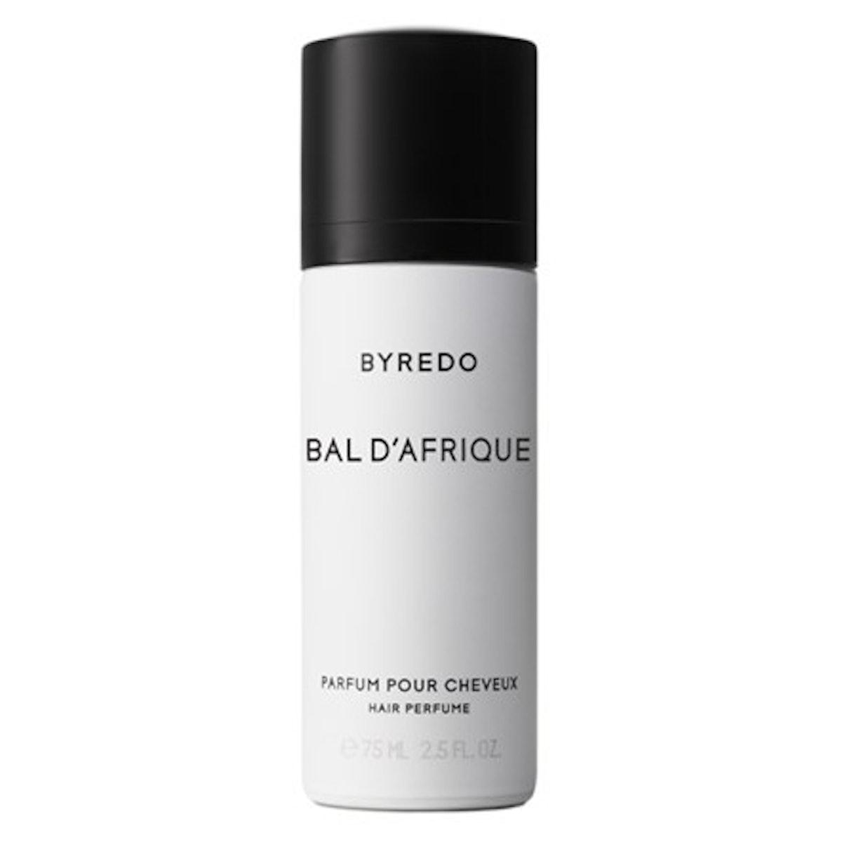 Byredo Bal D'Afrique Hair Perfume