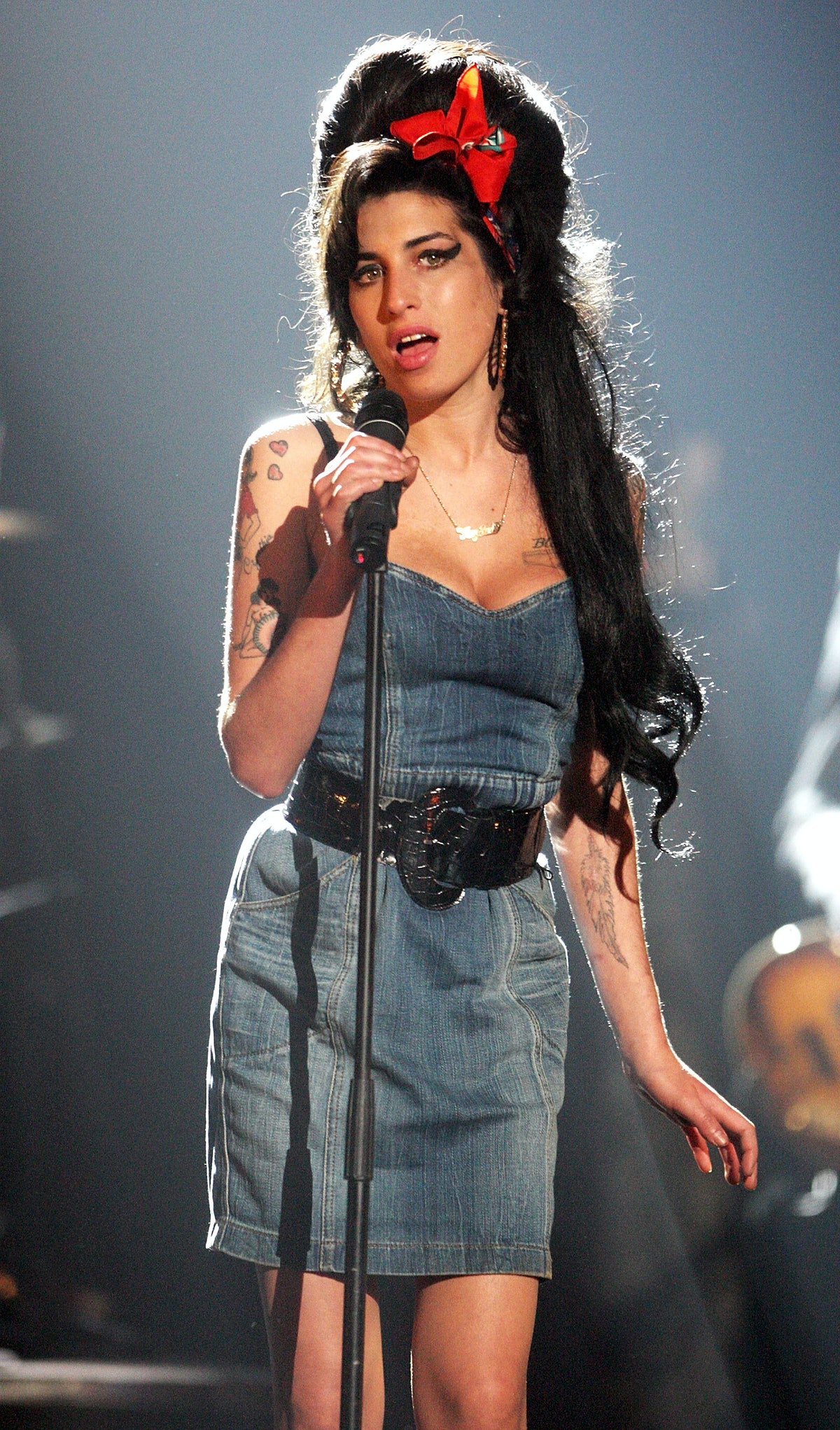 Amy Winehouse Style