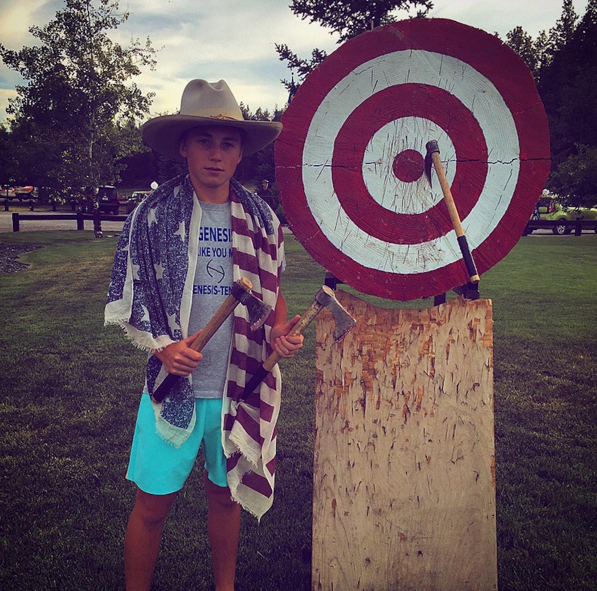 Amy Smilovic's Montana Adventure
