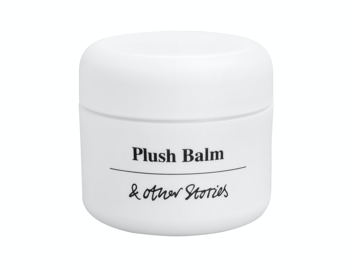 & Other Stories Cotton Care Plush Balm