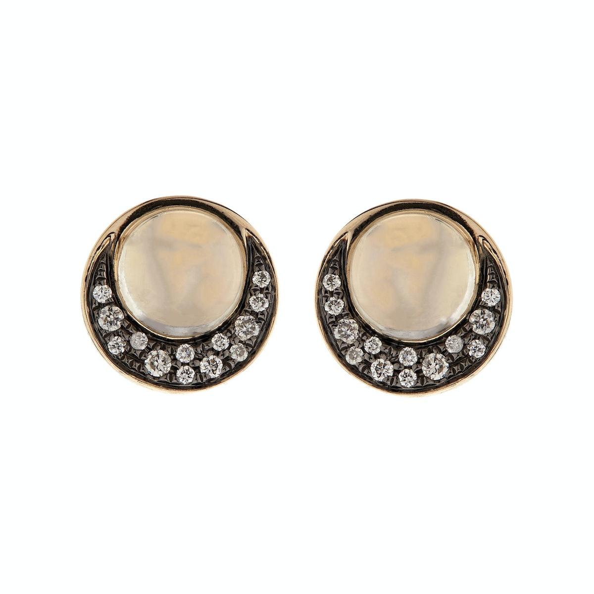 Noor Fares earrings