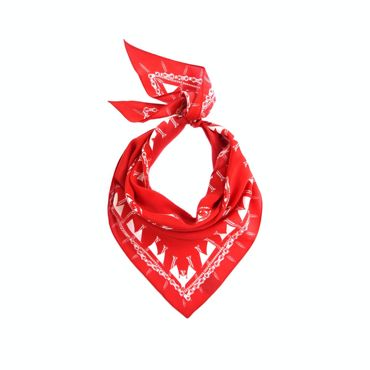 Rockins scarf