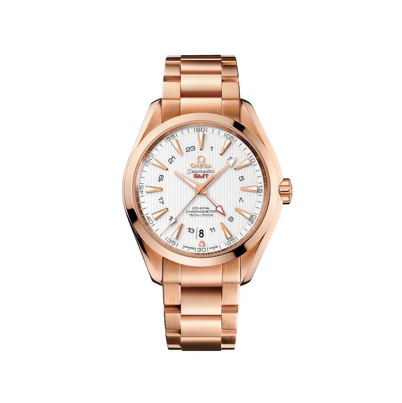 Travel watch