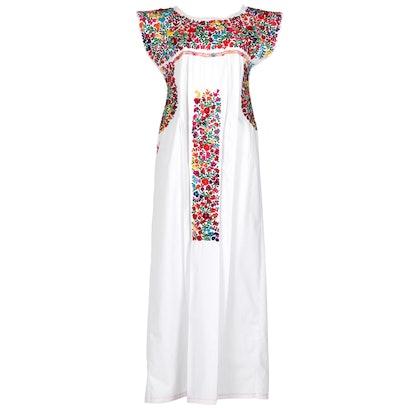 Mi Golondrina Playa Escondida dress