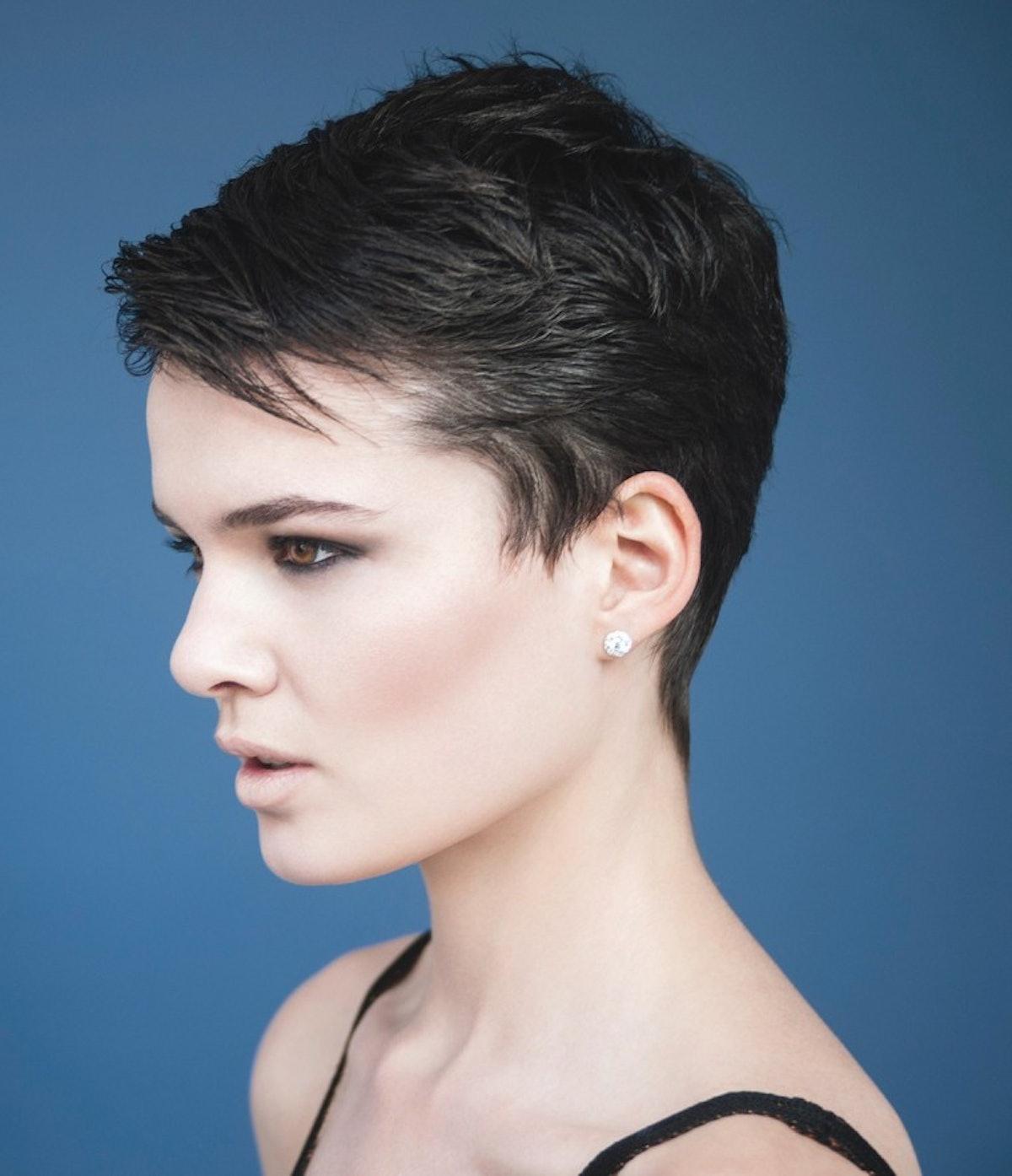 Short Hair Inspiration