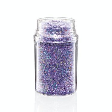Miley glitter eyelashes