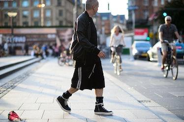 Copenhagen Fashion Week Spring 2016, Day 1