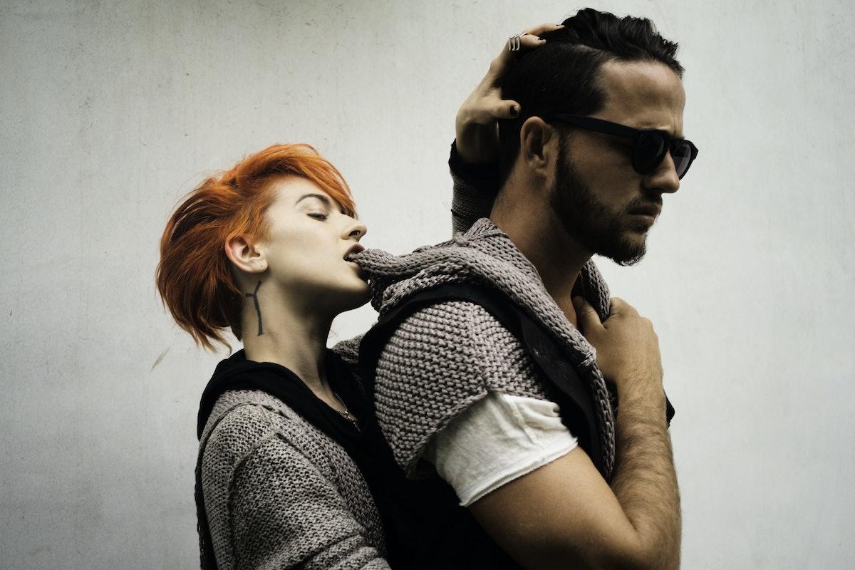 Rie Rasmussen, Model, Photography