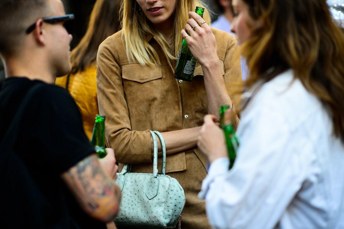 Copenhagen Fashion Week Spring 2016, Day 2