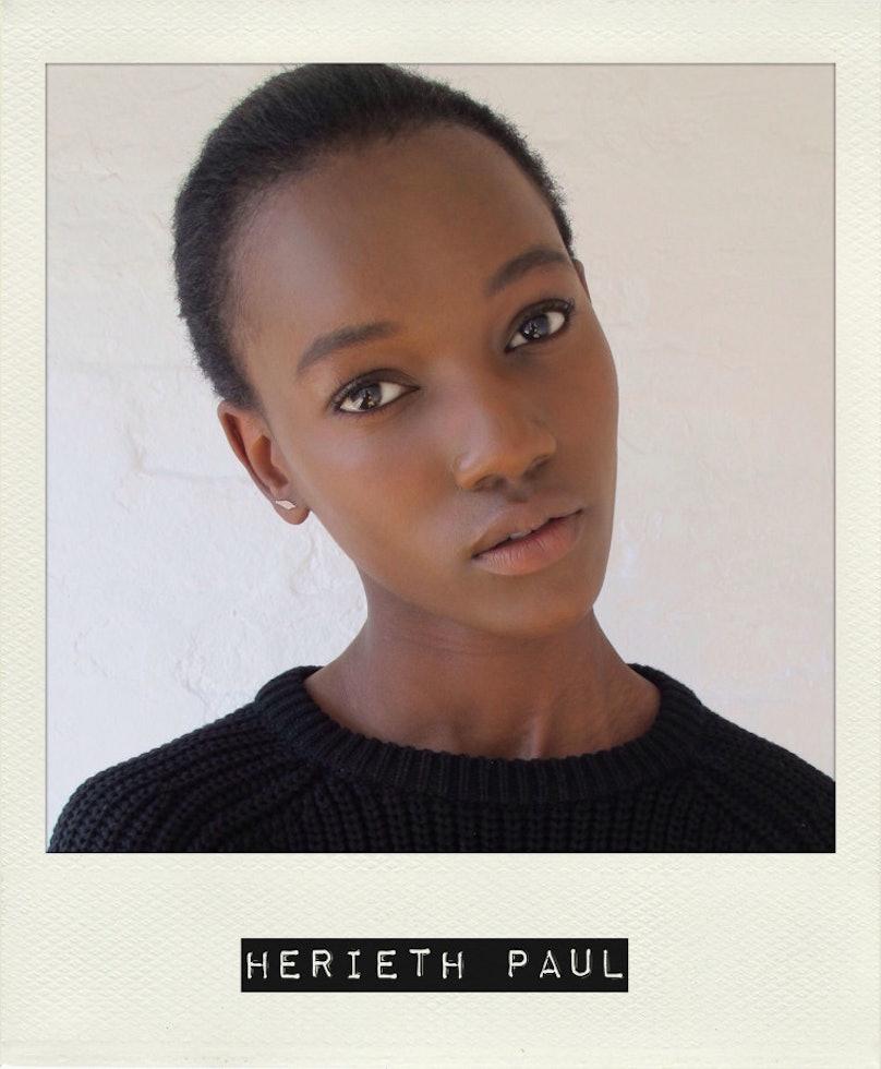 Herieth Paul