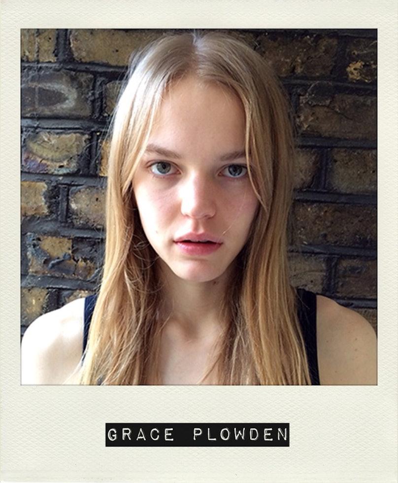 Grace Plowden