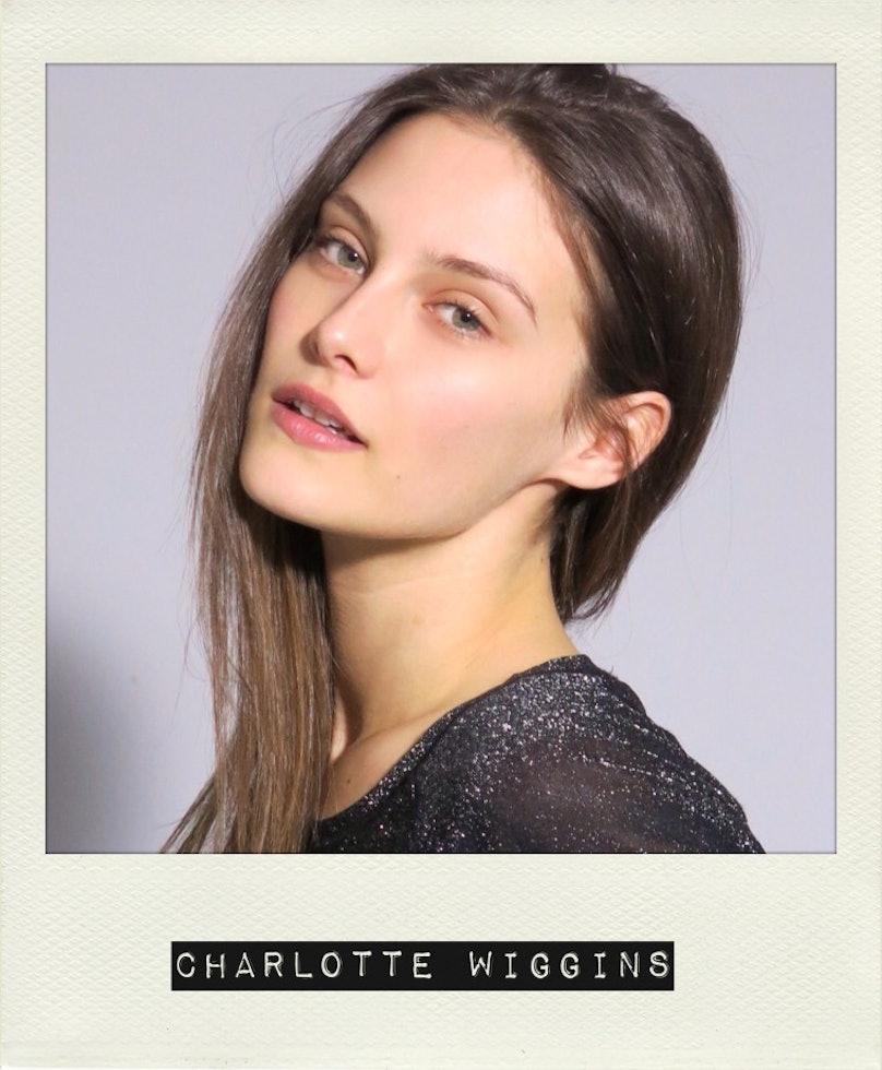 Charlotte Wiggins
