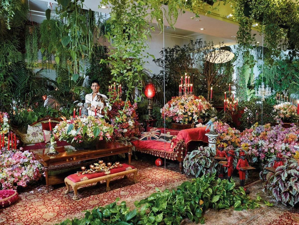 Artful Interiors