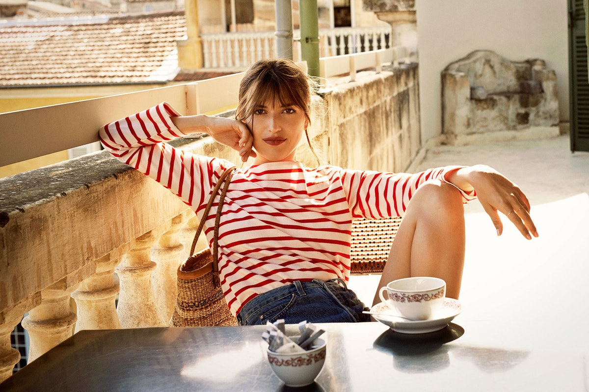 Jeanne Damas for the Reformation