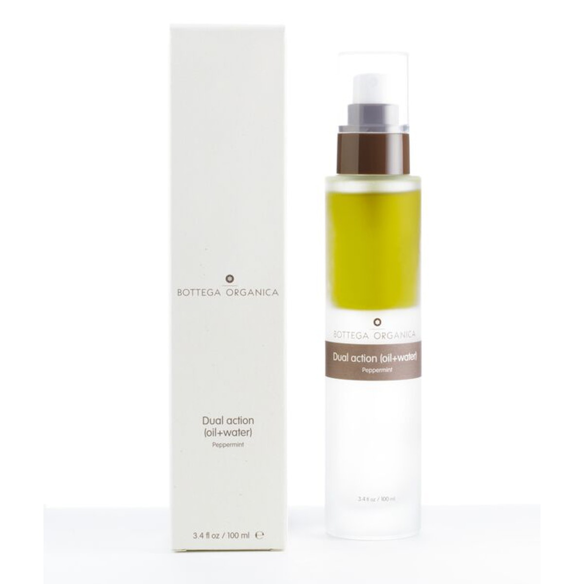 Bottega Organica Dual Action Oil and Water