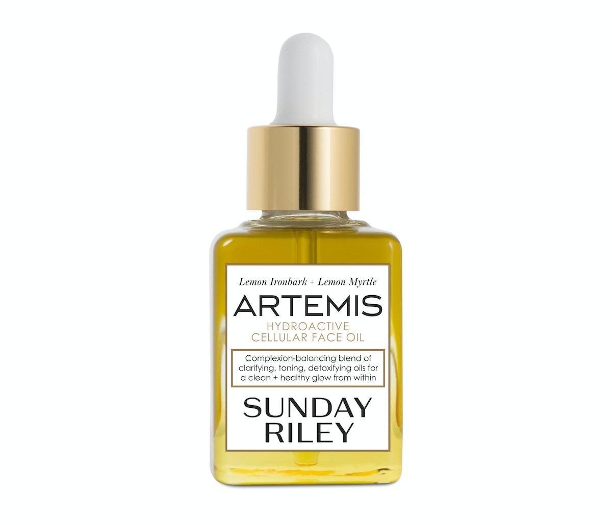 Sunday Riley Artemis Hydroactive Cellular Oil