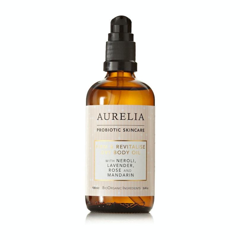 Aurelia Firm and Revitalise Body Oil