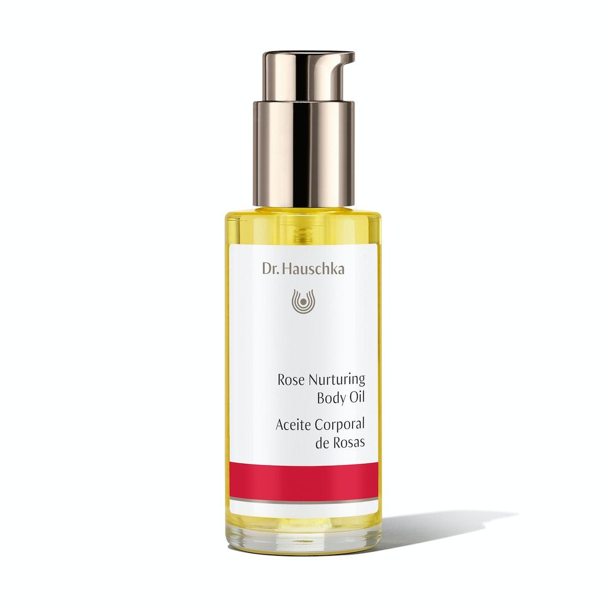 Dr Hauschka Rose Nurturing Body Oil