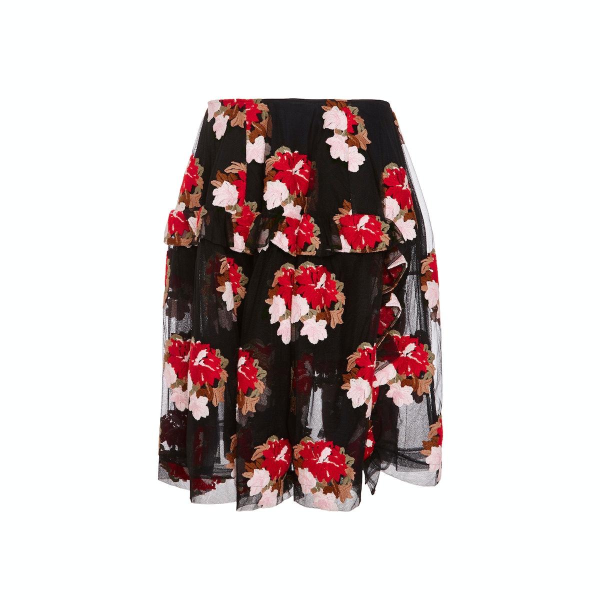 Simone Rocha skirt
