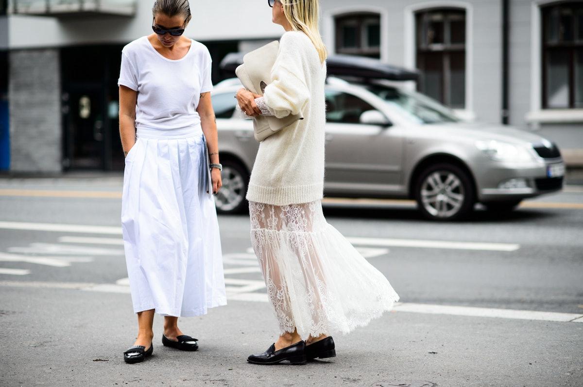 Oslo Fashion Week Spring 2016