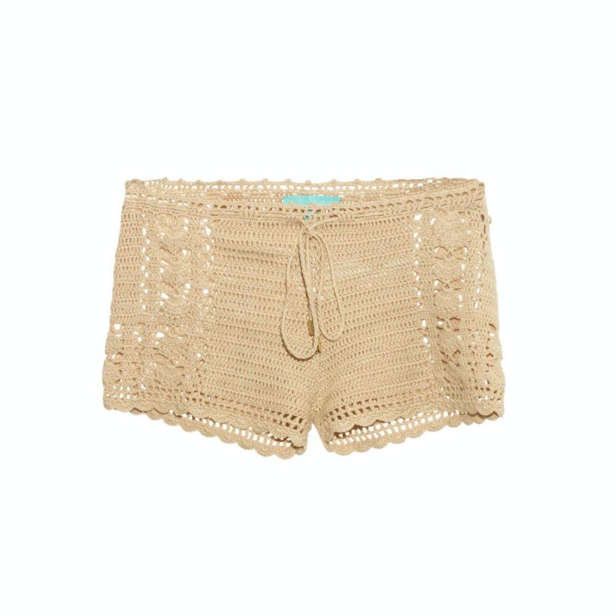 Melissa Obadash shorts