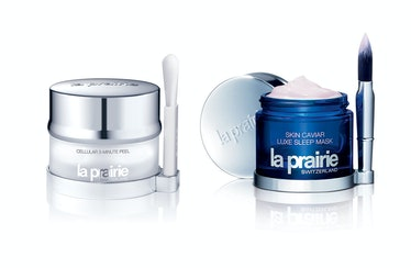 La Prairie Cellular 3-Minute Peel