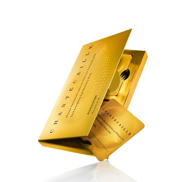 Chantecaille Gold Energizing Eye Recovery Masks