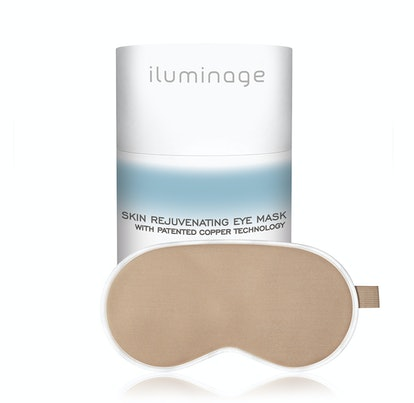 Rejuvenating Eye Mask with Copper Oxide