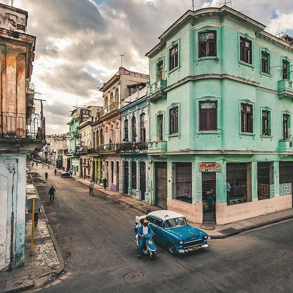 Havana Cuba instagram