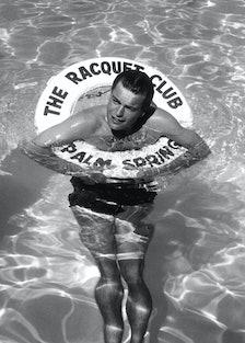 Palm Springs Racquet Club
