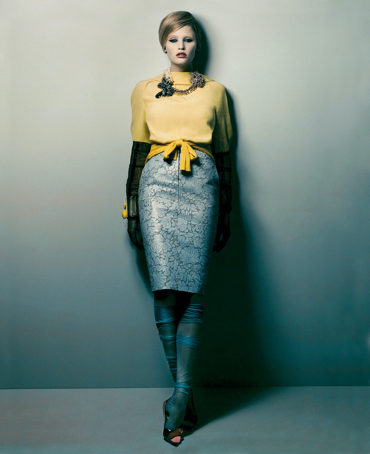 Colorful Fall Fashion 2015