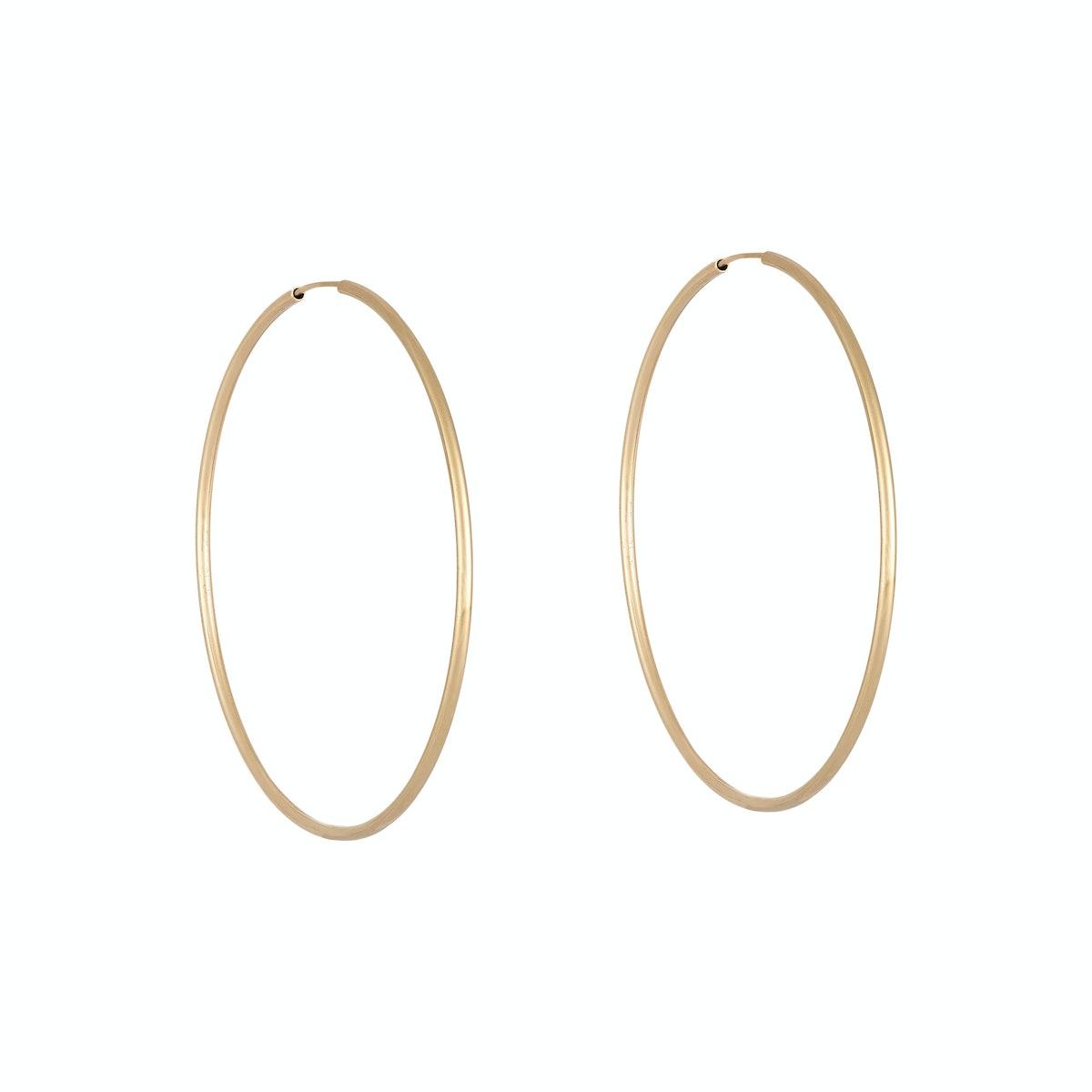 Loren Stewart earrings