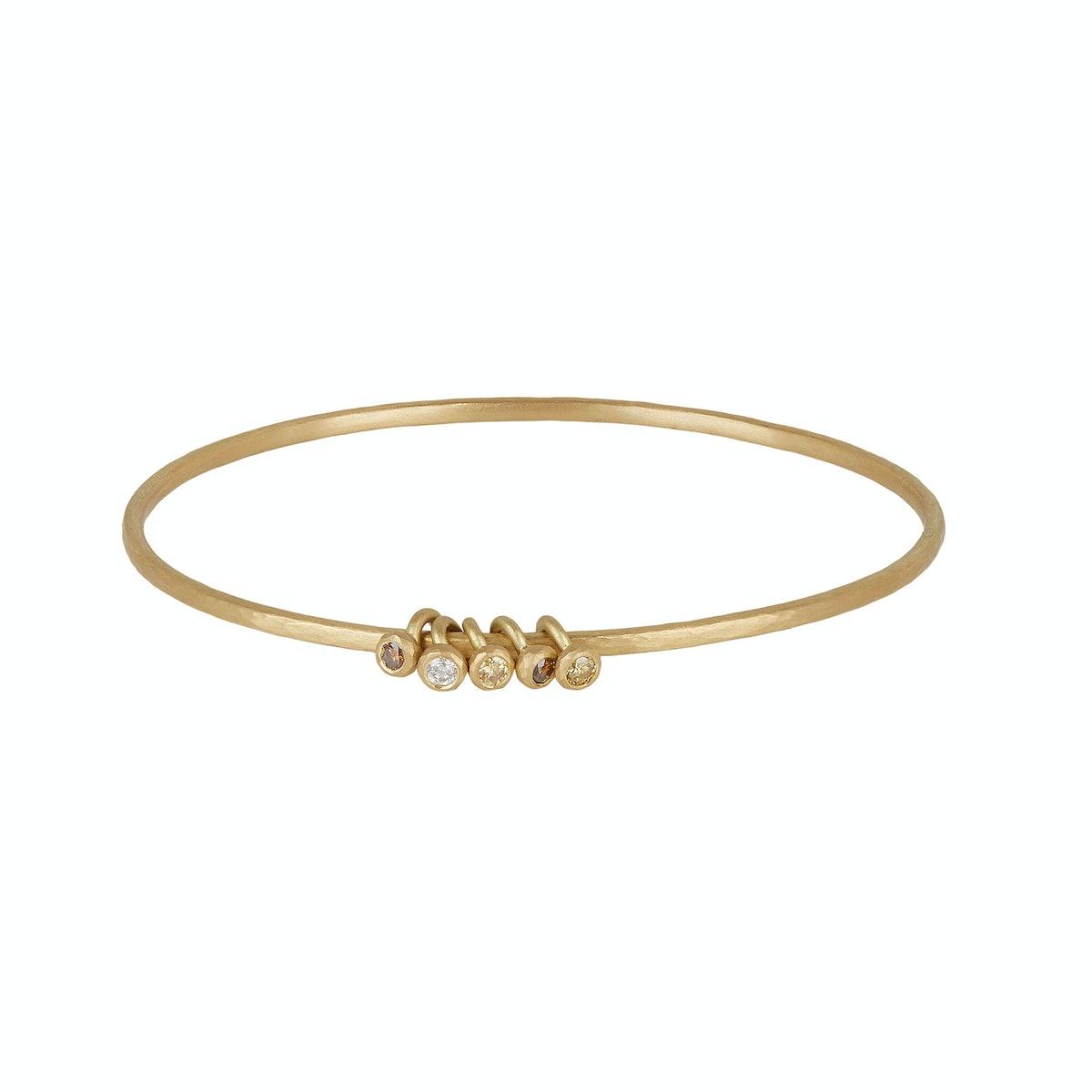 Malcolm Betts bracelet