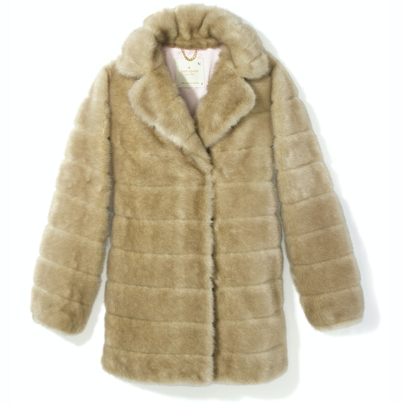 Kate Spade New York coat