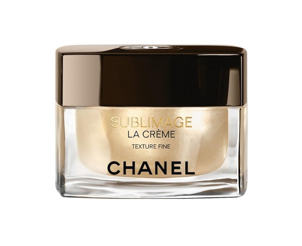 Chanel Sublimage La Crème