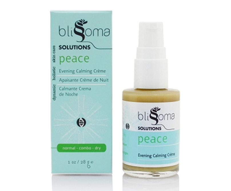 Blissoma Peace Evening Calming Crème