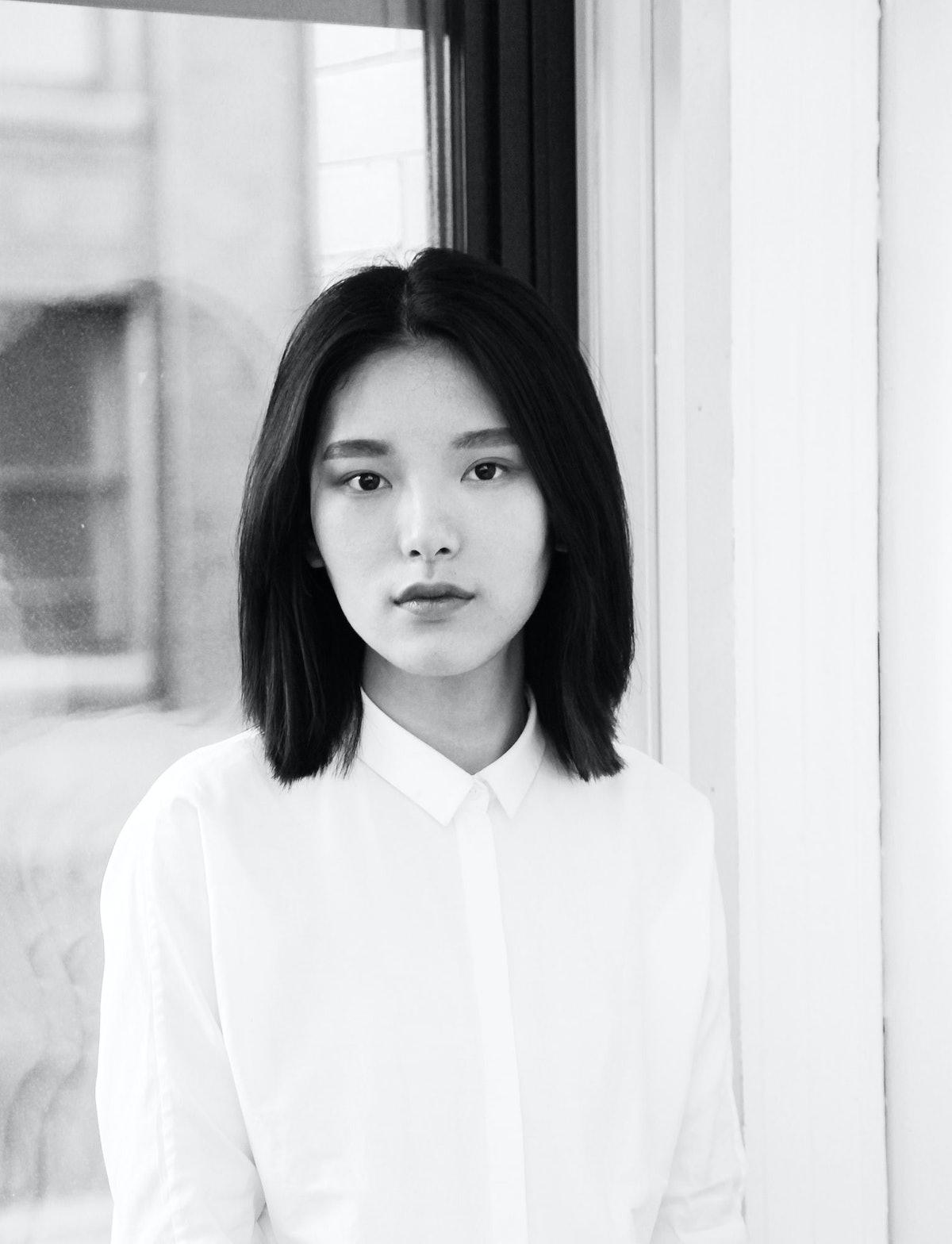 Andrea Jiapei Li