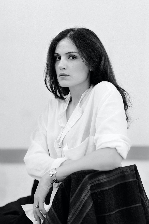 Isabel Benenato