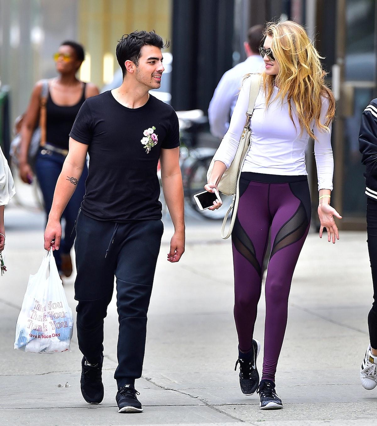 Celebrity Workout Style
